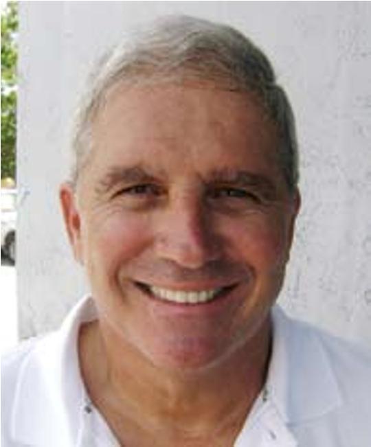 Key West Mayor Cates