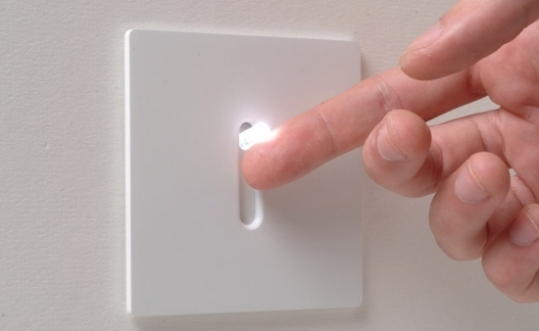 $550 Light Switch?
