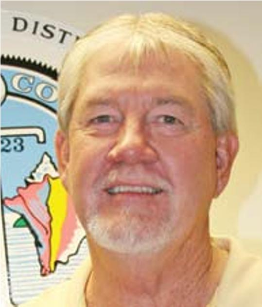 Monroe County Mayor Neugent
