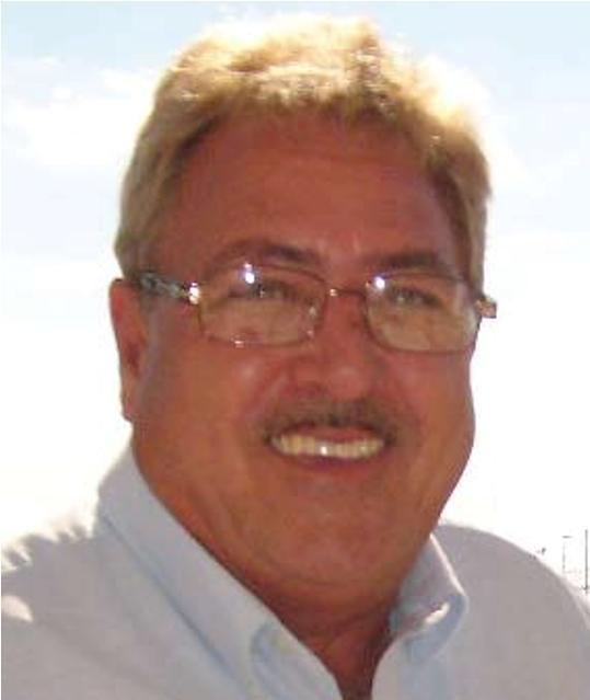 Key Colony Beach Mayor Sutton