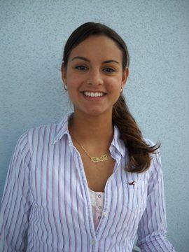 Vanessa Sardina