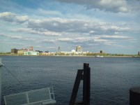 The Mighty Delaware River