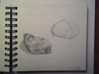 Graphite Rocks