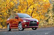 Mitsubishi Lancer 2013: tame to wild and unheralded