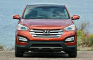 2013 Hyundai Santa Fe Sport: Redesigned Crossover has sleeker styling