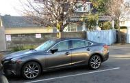 2017 Mazda6: Major family sedan rival for Honda, Toyota