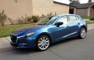 2017 Mazda3: Classy compact keeps getting better