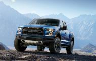 Ford F-Series trucks, siblings dominate 2016 sales