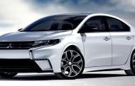 2017 Mitsubishi Lancer: Goodbye, you've had a good life
