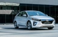 2017 Hyundai Ioniq Electric greenest of green cars