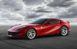 New Ferrari 812 Superfast: Italian carmaker's finest?
