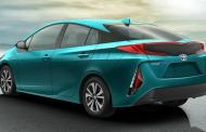 2017 Toyota Prius Prime named Green Car of the Year
