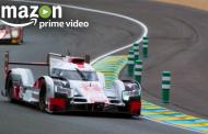 24 Hours of Le Mans documentary featured on Amazon Prime