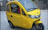 Forget Elio; How about a simple $5,490 T3-1 Micro?