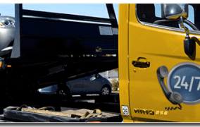 A few things to consider about insurance before towing