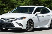 NEW CAR PREVIEW: Many changes for 2018 Toyota Camry
