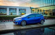 2017 Kia Forte5: Unheralded hatchback shines tough segment