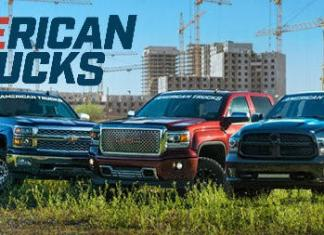 AmericanTrucks is sponsoring another giveaway, this time for a $2,500 truck parts upgrade.
