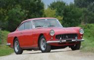 The Weekly Driver Podcast, Episode 4, Ferrari owner Bill Finkbeiner