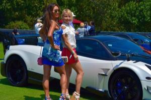 World's most expensive car? Lamborghini Veneno Roadster 3