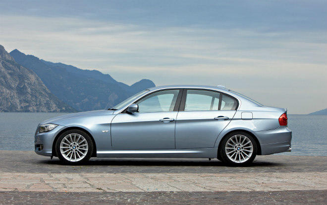 Fire risk prompts massive North American BMW recall 1