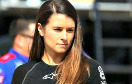 Danica Patrick: 'Daytona 500, Indy 500, then I'm done'