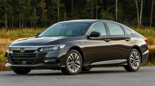 2018 Honda Accord grabs two Kelley Blue Book best buy awards 3