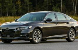 2018 Honda Accord grabs two Kelley Blue Book best buy awards