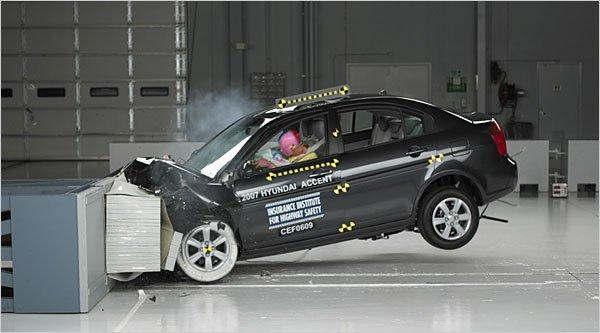 Episode 19, IIHS: Crash Test Dummies to Autonomous Driving
