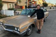 Episode 24, Eric Wohlberg: cycling champion, vintage Buick driver