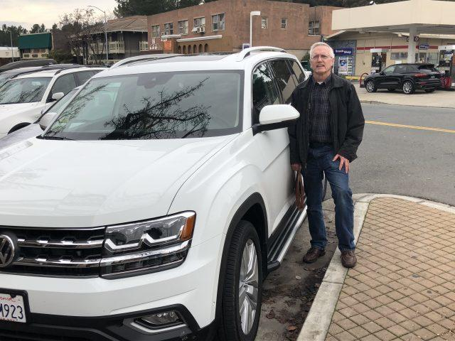 Episode 26, picky buyer looks for 6 months, buys 2018 VW Atlas