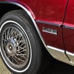Episode 27, The legacy of one family's 1986 Chrysler Lebaron 2