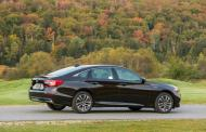 PREVIEW: 2018 Honda Accord Hybrid, priced lower