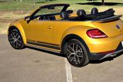 So long, farewell to the Volkswagen Beetle