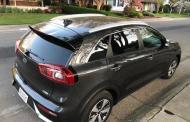 2018 Kia Niro joins Hyundai Ioniq to challenge Prius