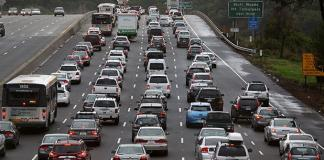 WalletHub reports California is among the worst states to driven in.