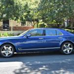 2017 Bentley Mulsanne: Classic sedan, royalty for all 2