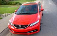 2015 Honda Civic: Iconic compact still segment leader