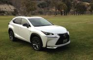 Driving the Tour of California in a Lexus SUV, #1