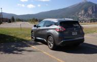 2015 Nissan Murano: Driving the USA Pro Challenge #2
