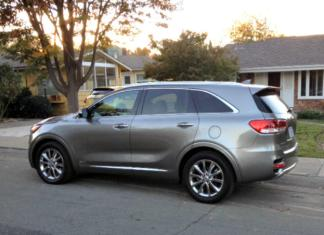 The Kia Sorento helped Kia achieve the top sport in the J.D. Power annual quality study.