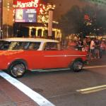 Barrett-Jackson Joins the Party at Hot August Nights 3