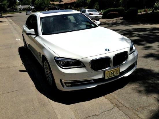 2013 BMW 750Li: Superior luxury, hefty price (video)