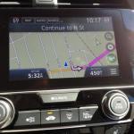 2016 Honda Civic: Tech features, desert companions 4