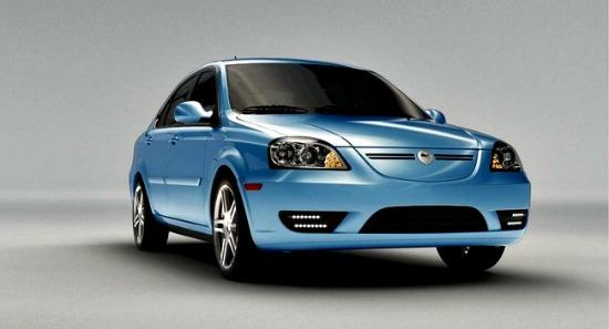 Electric carmaker filed for bankruptcy