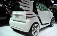 Toyota, BMW among 22 LA Auto Show global debuts