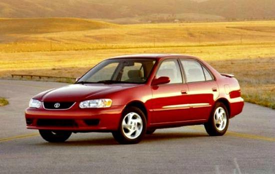 Toyota, Nissan, Honda, Mazda in massive global airbag recall 8