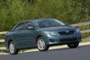 Toyota recall: Camry, Corolla, Matrix among eight models suspended