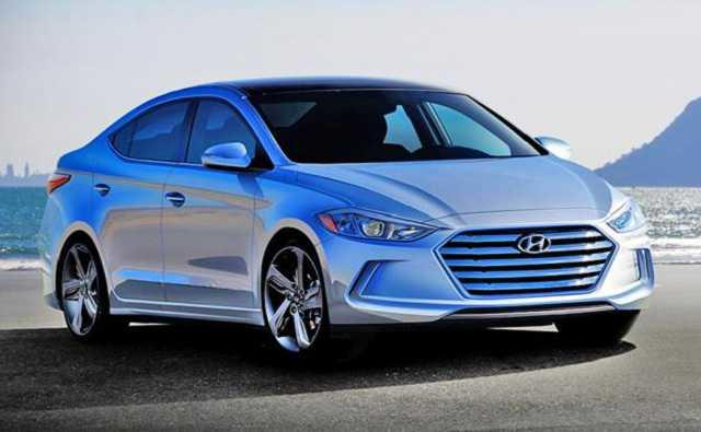 PREVIEW: 2017 Hyundai Elantra defines when more is less
