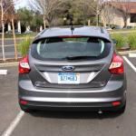 2014 Ford Focus: Euro-styled fuel sipper 2